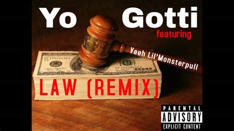 Walkin Out Yo Mashup by Remix Yo Gotti Ft Veeh Lil Monsterpull