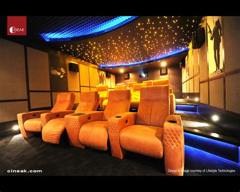 Cineak Nero Seats Used In Media Rooms Seats Room Ornament