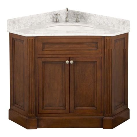 Corner bathroom vanity cabinet bathrooms house ideas pinterest corner bathroom vanity