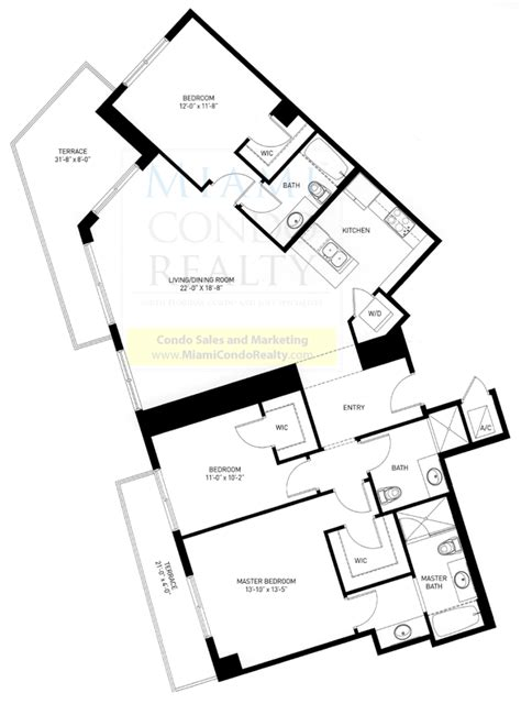 quantum on the bay floor plans quantum on the bay 3 bedroom condo for sale presented by