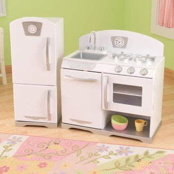 Costco Play Kitchen by 1000 Ideas About Kidkraft Retro Kitchen On