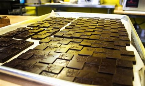 Top Chocolate Bars In The World by Best Chocolate In The World Is Made In Canada