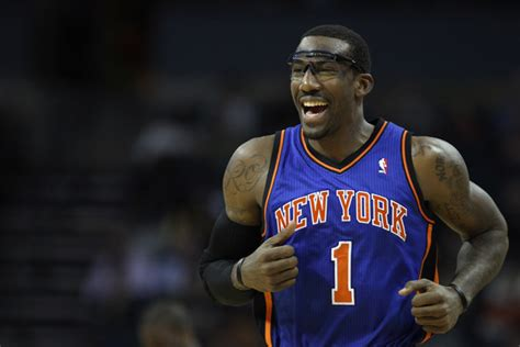 Amare Stoudemire 1 amare stoudemire pictures new york knicks v