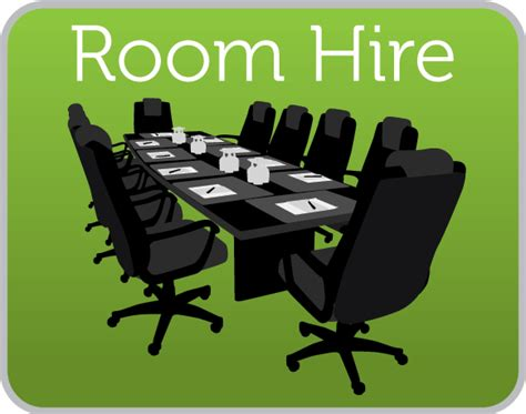 Room Hire by Rathbone Learning Rathbone Society