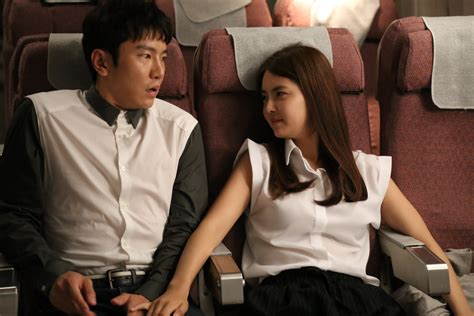 Film Korea A Delicious Flight | korean movie quot a delicious flight quot hancinema the
