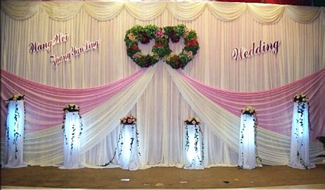 Wedding Backdrop Design Philippines by Popular Stage Backdrops Buy Cheap Stage Backdrops Lots
