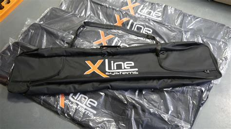 25 Foot Gutter by Special Offers 5x Carbon Gutter Poles 25ft Carry Bag