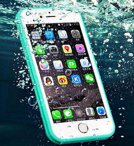 Casing Iphone 5 5s Melting waterproof shockproof 360 degree protection for
