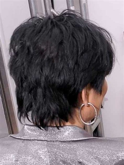 short hairstyles from the back for women over 50 30 good short haircuts for over 50 short hairstyles
