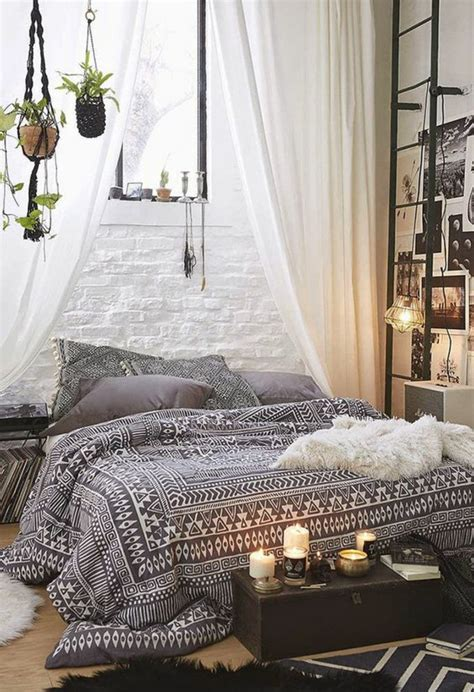 Shabby Chic Furniture And Boho Style A Perfect Boho Bedroom Furniture