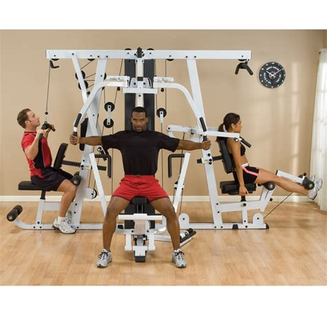 exm4000s exm4000s system solid fitness