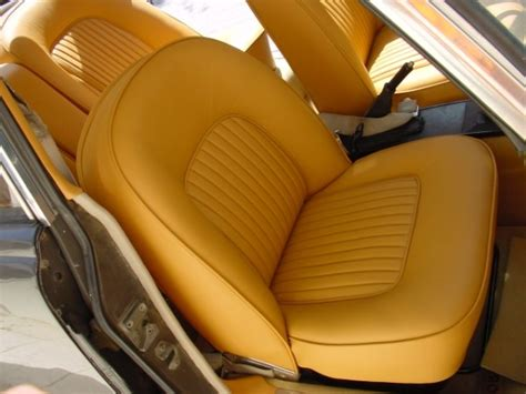 Car Upholstery Ta by Rover