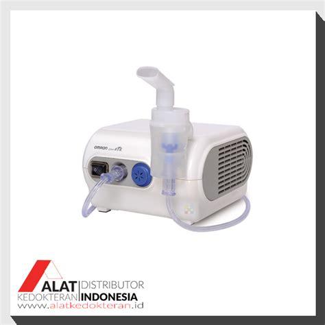 Harga Nebulizer Merk Omron nebulizer omron ne c28 distributor alat kedokteran indonesia
