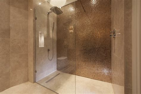 Mosaic Tile Designs Bathroom by Wet Room Design Gallery Design Ideas Ccl Wetrooms