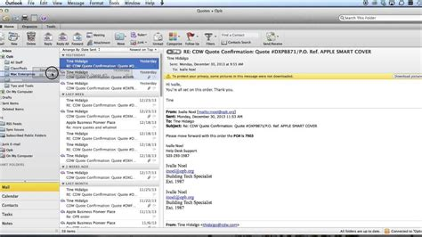 how to uninstall outlook on mac archiving mail in outlook 2011 for mac youtube