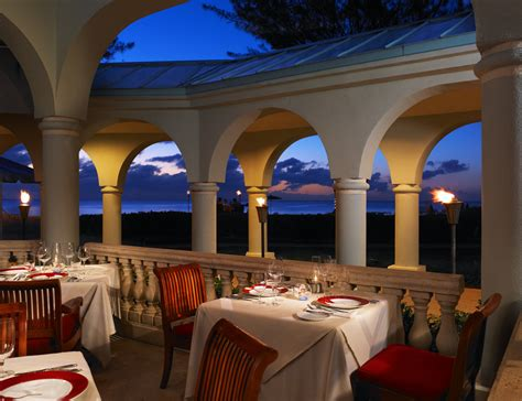 westin grand cayman restaurants  grand cayman cayman
