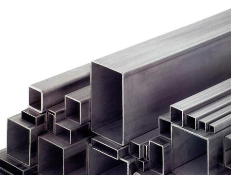steel section erw steel hollow section products from china mainland