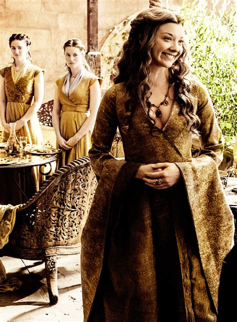 Notes Of Thrones House Of Tyrell margaery tyrell dress