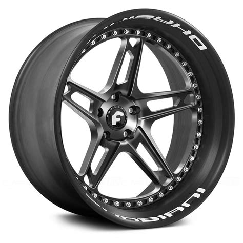 forgiato 174 affiliato f wheels anodized center rims