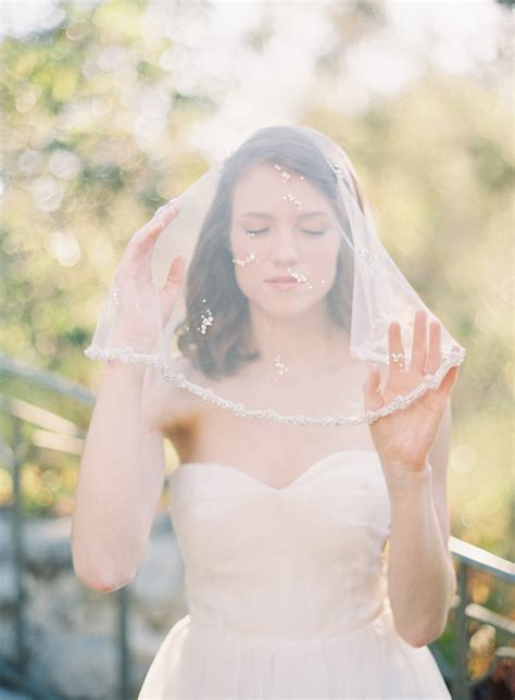 blusher veil 169 sibo designs bridal adornments veils