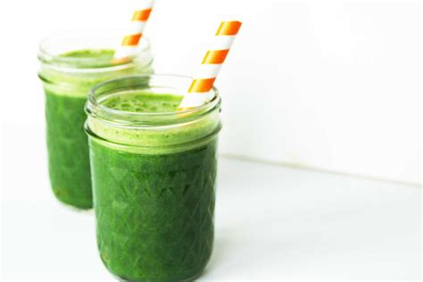 green drink green juice for weight loss or weight gain ignore limits
