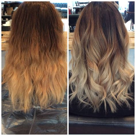 kevin murphy hair color balayage hair colour curls ash kevin
