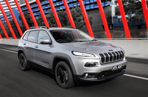 Jeep Cherrokee Jeep Renegade Recalled Potential Power Loss