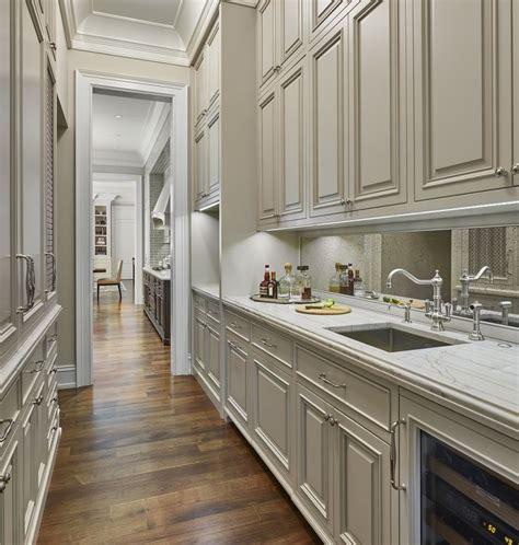 elegant butlers pantries kitchen pantry design