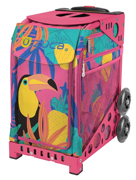 zuca design contest all purpose travel bags bold functional innovative