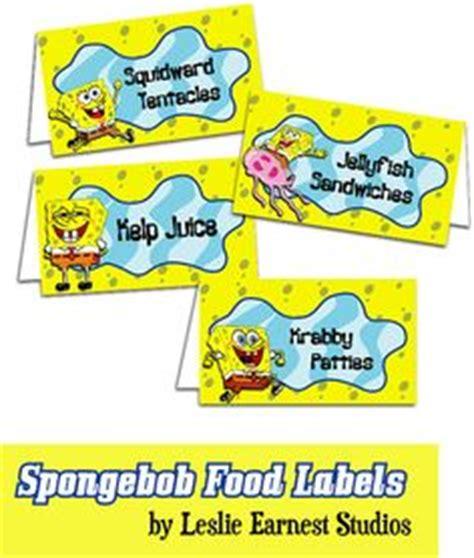 Keset Kaki Printing Spongebob Mjs Sponge Printable Masks Squid Mask Starfish Mask
