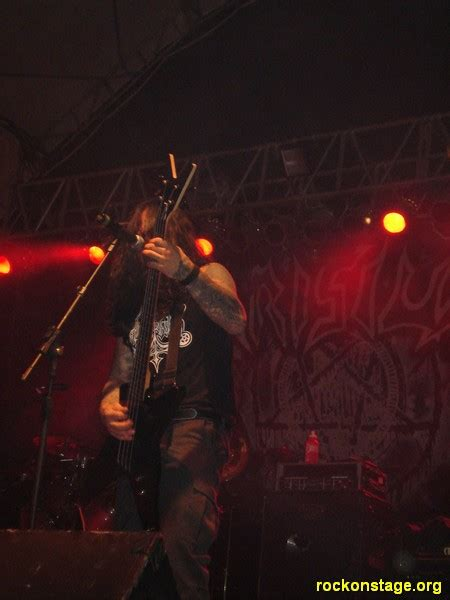 Cd Krisiun Works Of Carnage rock on stage festivais ro 231 a 180 n 180 roll 11a expedi 231 227 o