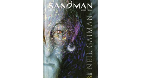 libro sandman nm 01 preludios il primo libro di sandman di neil gaiman wired
