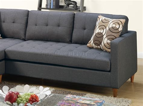 blue grey couch blue gray sectional sofa blue grey blended linen l shape
