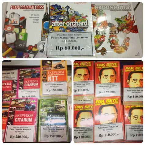 Dong Hwa Warna Tanah Buku 1 pesta buku murah obralan buku basi oleh vennie melyani