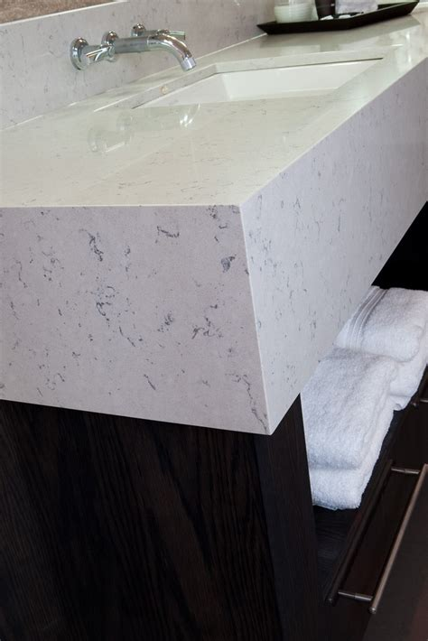 cambriaquartz guest bath counter potential cambria