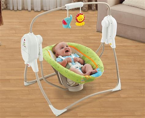 fisher price cradle swing australia catchoftheday com au fisher price rainforest spacesaver