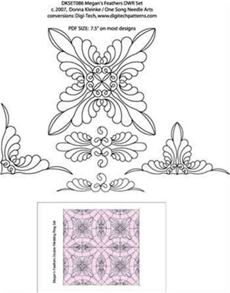 Quilting Wedding Ring Design by 1000 Ideas About Wedding On