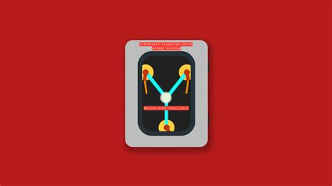 flux capacitor live wallpaper 5120x2880 flux capacitor wallpaper
