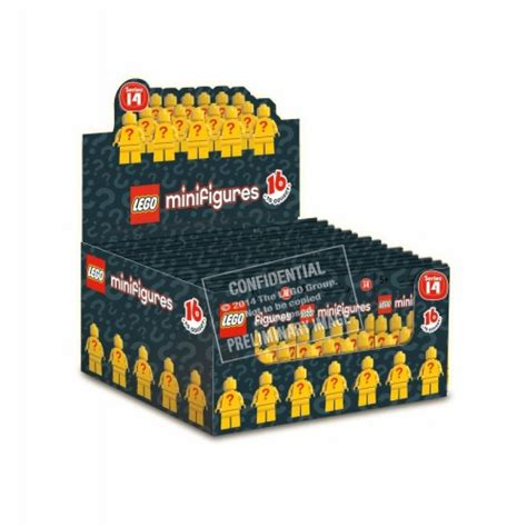 Lego 8833 Minifigures Serie 8 Complete Set 16 Pcs image gallery lego minifigures series 100