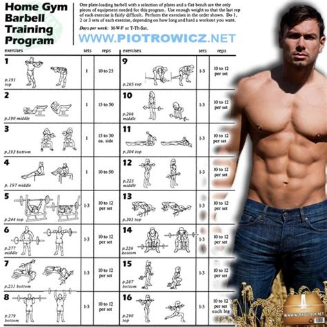 home workout plans men 17 best health fitness images on pinterest health