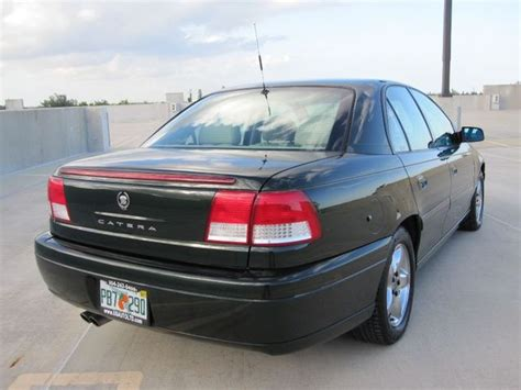 manual cars for sale 2001 cadillac catera electronic toll collection 2001 cadillac catera opel omega with low mileage german cars for sale blog