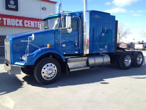 kenworth 2010 for sale used 2010 kenworth t800 for sale truck center companies