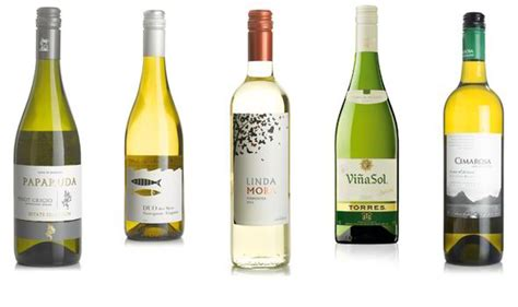 best white wine which white wines are best for summer food