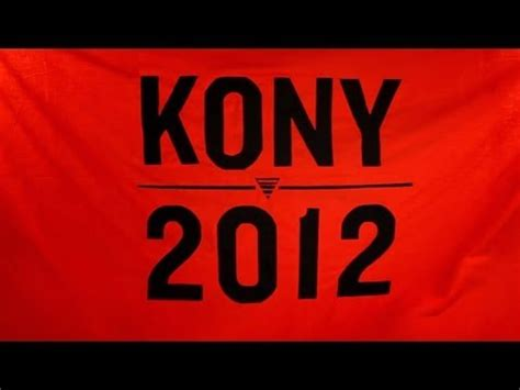 jon discusses  views  invisible childrens stop kony campaign