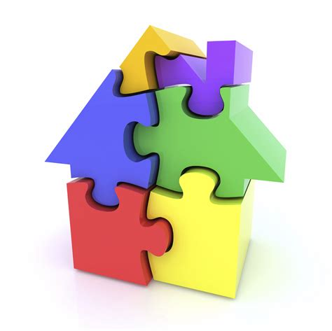 Puzzle House join our team the guldi