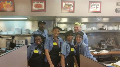 waffle house mn waffle house breakfast crew january 2015 picture of the waffle house guadalupe
