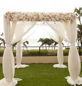 wedding ceremony arch ceremony decor archives weddings romantique