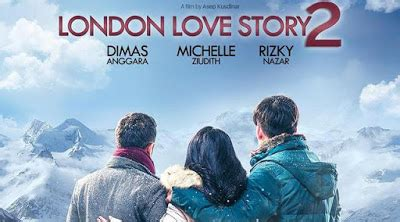 soundtrack film london love story lirik rossa cinta dalam hidupku ost london love