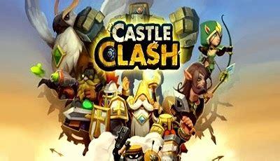 hack castle clash apk castle clash mod apk