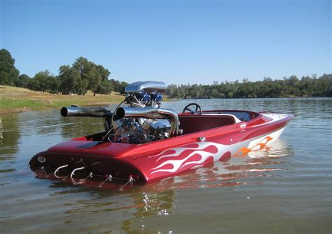 fast old boat image result for rocky mountain drag boat boats